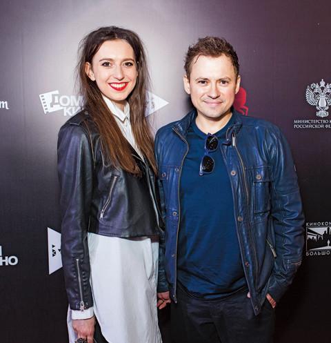 Андрей Гайдулян съехался с новой девушкой