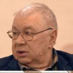 Андрей Мартынов боится повторить судьбу Армена Джигарханяна