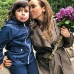 Анфиса Чехова призналась, что сын ее поколачивает