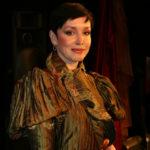 38259 Анна Самохина перед смертью хотела отречься от актерской карьеры