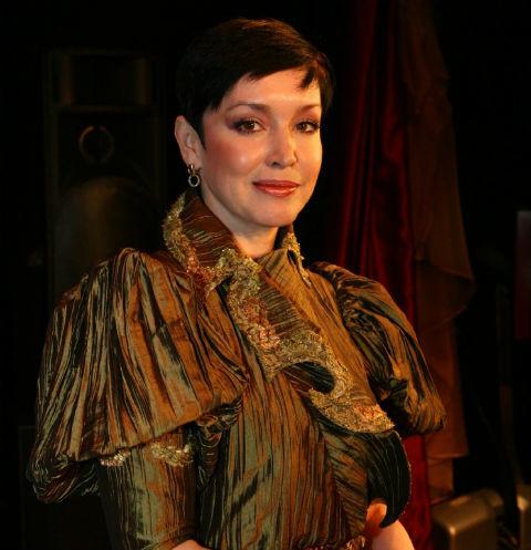 Анна Самохина перед смертью хотела отречься от актерской карьеры