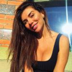 Анна Седокова рассказала, где познакомилась с отцом будущего ребенка