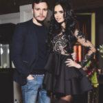 38725 Антон Гусев и Виктория Романец купили таунхаус