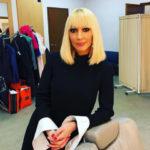 Беременная Лера Кудрявцева обратилась за помощью к врачам