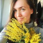 Беременная Мария Адоевцева обрела новый дом
