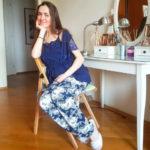 Беременная Мария Адоевцева переживает из-за потери давнего друга