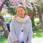 Беременная Татьяна Морозова рискует здоровьем ради дел