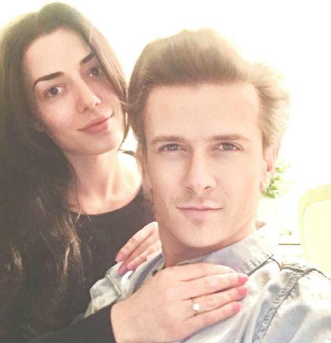Бывший муж Анастасии Макеевой впервые станет отцом