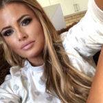 38220 Дана Борисова прокомментировала слухи о беременности