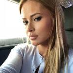 Дану Борисову подозревают в беременности