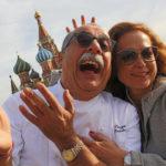 Дарить счастье: как любовь к итальянскому джелато стала делом всей жизни