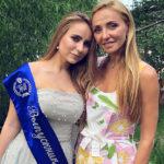 Дети Татьяны Навки, Анны Михалковой, Ольги Орловой и других звезд попрощались со школой