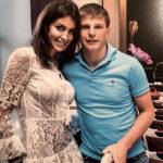 ДНК-тест: бывший муж Алисы Аршавиной отказывается от детей