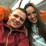 38229 Дочь Дмитрия Тарасова пошла по стопам мачехи