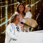 37345 Дочь Игоря Николаева произвела фурор на телевидении