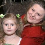 Дочь Кати Огонек рассказала, как пережила смерть матери