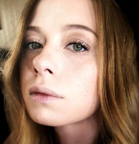 Дочь Юлии Савичевой научилась говорить