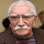 38247 Друг Армена Джигарханяна объяснил причины его обращения к врачам