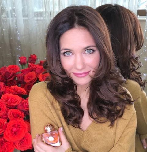 Екатерина Климова вымолила роль в «Бедной Насте»