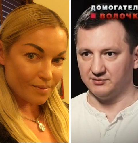 Экс-водитель Волочковой обвинил ее в сексуальных домогательствах к сотрудникам