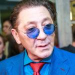 Григорию Лепсу запретили въезд в Израиль