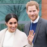 37574 Инсайдер: Меган Маркл и принц Гарри исполнят свадебный танец под песню Уитни Хьюстон