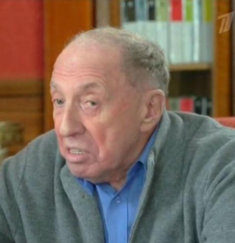 Итоги ремонта шокировали актера Сергея Юрского