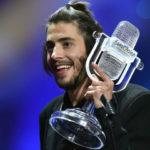 37922 Как сложилась судьба победителя «Евровидения-2017» Сальвадора Собрала