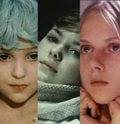 37395 Как сложились судьбы самых красивых девочек советского кино