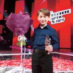38467 Как живет победитель шоу «Голос.Дети» Рутгер Гарехт