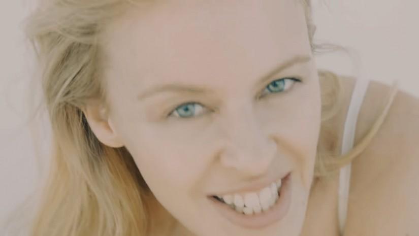 Kylie Minogue — Golden, новый клип