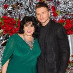 38136 Мама Сергея Лазарева вступила в спор из-за личной жизни сына