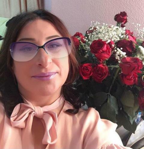 Марина Тристановна из «Дома-2» продемонстрировала фигуру в бикини