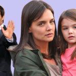 38892 Матери-одиночки в Голливуде: как Кэти Холмс, Шарлиз Терон и другие справляются с этой ролью