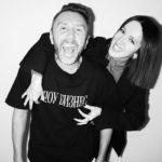 Матильда Шнурова прокомментировала новость о разводе с Сергеем Шнуровым