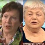38946 Между дочерью и вдовой Михаила Пуговкина разгорелся конфликт из-за наследства