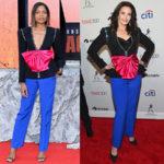 Модная битва: Наоми Харрис против Линды Картер