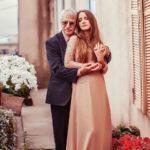 Молодая супруга Ивана Краско объяснила, когда они разведутся