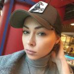 37287 Настасья Самбурская показала травмы после жестокого избиения