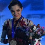 37818 Новый тренер Евгении Медведевой столкнулся с трудностями, соглашаясь работать с ней