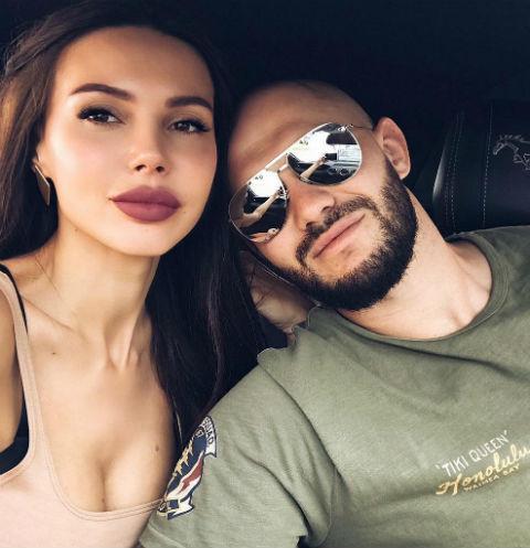 Оксана Самойлова назвала дочь «стукачом»