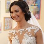 37628 Ольга Бузова устроила свадебное торжество