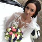 Ольга Бузова вовсю готовится к свадьбе
