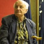 Отец Эдгарда Запашного спас его мать от потери зрения