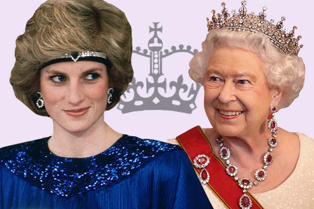 Просто блеск: самые роскошные драгоценности британской королевской семьи