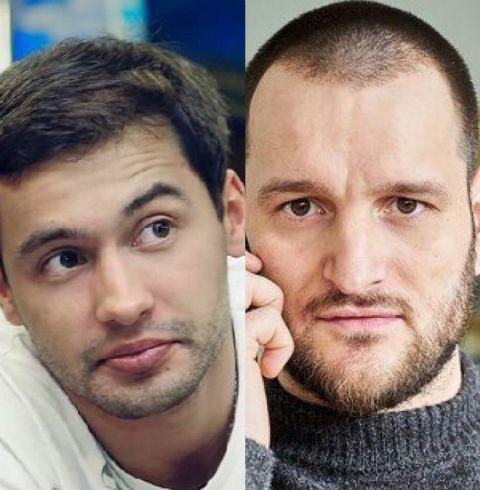 38410 Пынзарь, Черкасов, Самсонов: самые сексуальные мачо реалити-шоу «Дом-2»