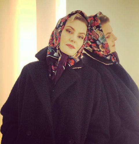 Рената Литвинова сообщила о смерти знакомой актрисы