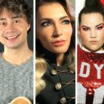 Самые яркие участники «Евровидения-2018»