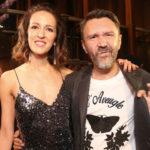 Сергей Шнуров объявил о разводе с женой