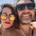 Сергей Шнуров разводится с женой